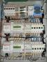 Сборка шкафов управления,  электромонтаж,  снятие показаний.