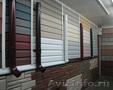 Сайдинг виниловый,  фасадные панели,  вентилируемый фасад