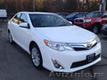 2012 white camry for urgent  sale