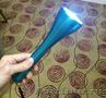 первый в мире фонарь на даровой энергии