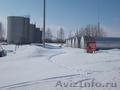 Нефтебаза,  6701 м²