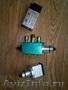 Клапан КПП  12JS160T-1703062
