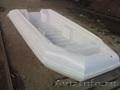 лодки из полиэтилена