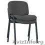 стулья на металлокаркасе,  стулья ИЗО,  Стулья для учебных учреждений - Изображение #3, Объявление #1497699