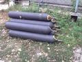Продам газовые баллоны 40л/350атм