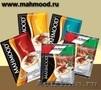 Реализация продукции Mahmood Tea (Махмуд чай),  Mahmood coffee (Махмуд кофе)