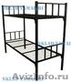 Изготовление и продажа металлической мебели