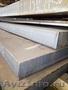 Лист низколегированный сталь 09г2с из наличия