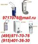 ДОЗАТОРЫ:MDS-1000P, В-1000, L-1000, M-1000 для антисептиков/жидкого мыла