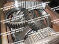 Шестерни заводские на бортовые редуктора бульдозера Т-130,  Т-170,  Б-10
